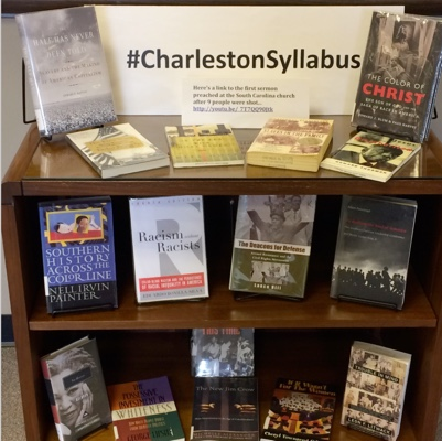 Charleston Syllabus display