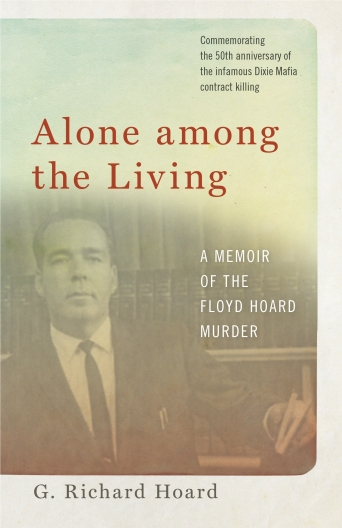 Hoard_Alone among the Living_jacket