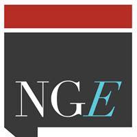 NGE block logo