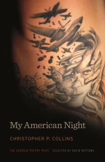 Collins_My American Night