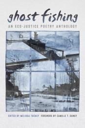 """Ghost Fishing is the first anthology to focus solely on poetry with an eco-justice bent. A culturally diverse collection entering a field where nature poetry anthologies have historically lacked diversity, this book presents a rich terrain of contemporary environmental poetry with roots in many cultural traditions. Eco-justice poetry is poetry born of deep cultural attachment to the land and poetry born of crisis. Aligned with environmental justice activism and thought, eco-justice poetry defines environment as """"the place we work, live, play, and worship."""" This is a shift from romantic notions of nature as a pristine wilderness outside ourselves toward recognition of the environment as home: a source of life, health, and livelihood."""