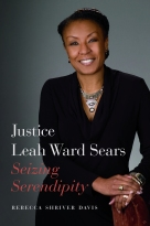 """The book also details Sears' judicial thought and discusses notable cases over which she presided, which is the account's most intriguing aspect. . . . This book will interest a variety of readers, from history buffs to anyone interested in Georgia's judicial system."" —Library Journal"