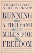 """Running a Thousand Miles for Freedom is the most significant fugitive slave narrative to come out of Georgia. I know of no other account that provides as riveting an account of an actual escape experience. It offers so much more in its treatment of gender and racial role-reversals, of husband-wife and master-slave relations, and of abolitionist activity on both sides of the Mason-Dixon line."" —Georgia Historical Quarterly"