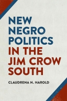 """This book unquestionably adds to our broader sense of the New Negro Movement, taking it beyond the comfortable borders of the urban North into the messier field of operation in the South. This history is highly readable and should be read by contemporary activists and organizers doing their work in the South.New Negro Politics in the Jim Crow South fleshes out the legacy of broad and dynamic fronts against racism and worker exploitation in what is often dismissed as the nation's retrograde region."" —J.T. Roane, Black Perspectives (African American Intellectual History Society blog)"