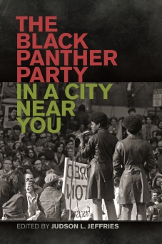 Jeffries_Black Panther Party