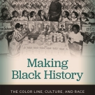 """""""Snyder's lucidly written and passionately argued story of the making of black history offers a timely and compelling reminder of how much the writing of our racial past has shaped the present and future of America. The struggles for a black archive and against historical erasure in the pathbreaking scholarship of Carter G. Woodson, John Hope Franklin, and others is part of the foundation upon which the new Smithsonian National Museum of African American History and Culture rests. Their commitment to telling—and learning—what Woodson called the 'whole truth' should be shared by every American and immigrant alike."""" —Khalil Gibran Muhammad, author ofThe Condemnation of Blackness: Race, Crime, and the Making of Modern Urban America"""
