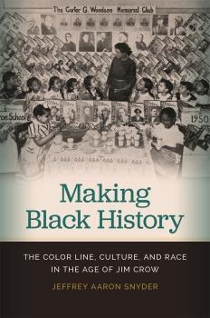 Snyder_Making Black History