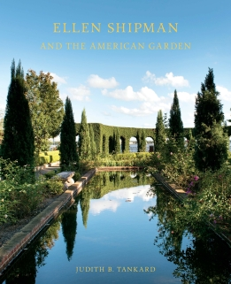 Tankard_Ellen Shipman and the American Garden