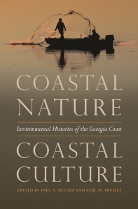 Coastal Nature, Coastal Culture jacket