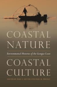 Coastal Nature, Coastal Culture jacket