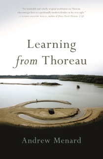 Menard_Learning from Thoreau