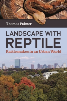 Palmer_Landscape with Reptile