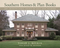 Southern Homes and plans_jacket