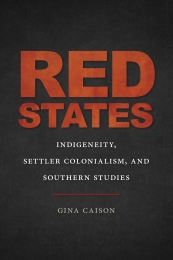 Caison_Red States