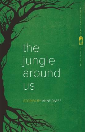 The Jungle Around Us_jacket