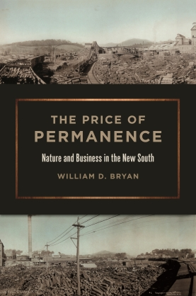 Price of Permanence_jacket