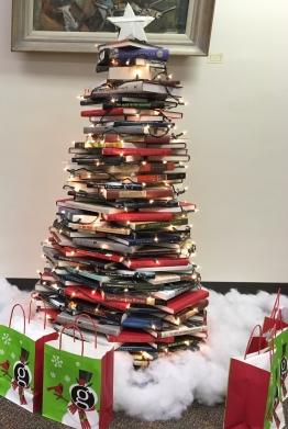 book tree 2017
