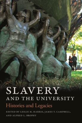 Harris_Slavery and the University