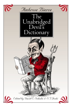 Unabridged Devil's Devil's Dictionary