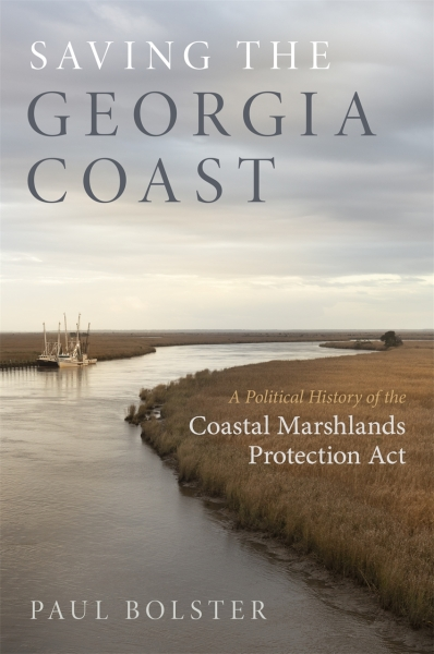 Bolster_Saving the Georgia Coast