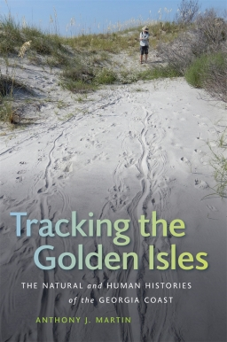 Martin_Tracking the Golden Isles